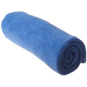 Sea to Summit Tek Towel Small Cobalt Blue